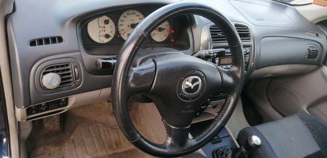 Mazda 323F BJ 1.6 16v licznik zegar