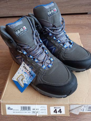 Термо ботинки 43-44р
