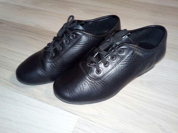 Туфлі для танців. Балетки