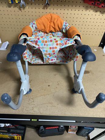 Chicco - Cadeira de Refeição Bebé