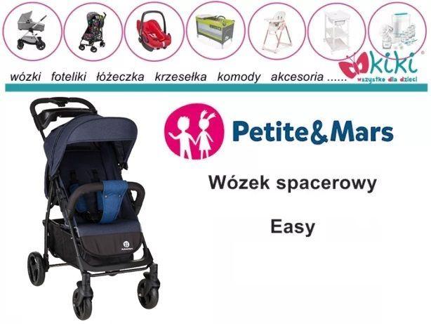 Wózek Spacerowy Petite&Mars Easy