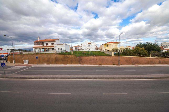 Lote de terreno para construção Portimão