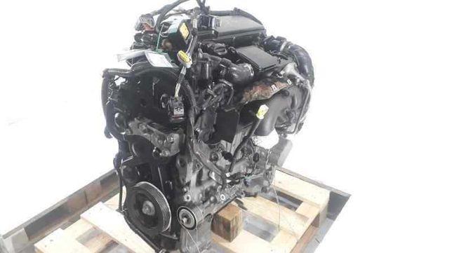 Motor Citroen C2,C3, Peugeot 206, 307 1.4 HDI 68 cv 8HZ,8HX