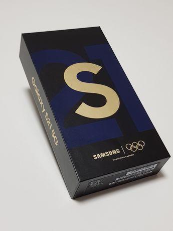 Samsung Galaxy S21 5G wersja Olimpijska