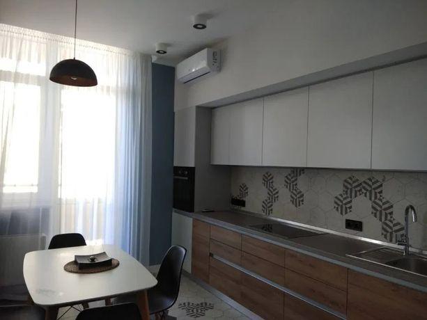 Продам квартиру в новострое на Салтовке