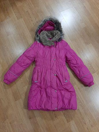 Дитяче зимове пальто LENNE оригінал