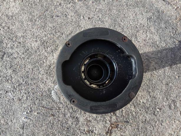 Zabezpieczenie antykradzieżowe sitko wlewu zbiornika paliwa Scania