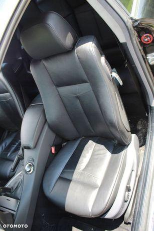 FOTEL PRZÓD PRZEDNI LEWY KIEROWCY BMW E63 COUPE