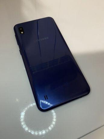Телефон Samsung A10