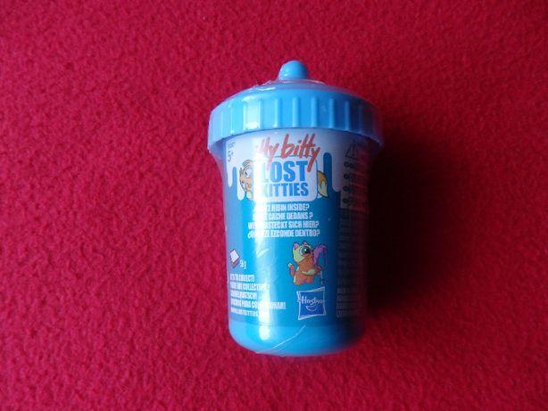 Hasbro Lost Kitties E5087 mini kociaki