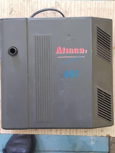 Акваріумний внутрішній фільтр Atman AT - 881