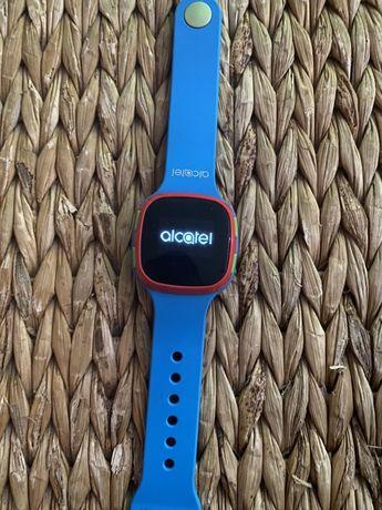 Relógio Alcatel MOVE TIME Criança GPS Telemovel