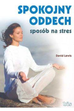 Spokojny oddech David Lewis
