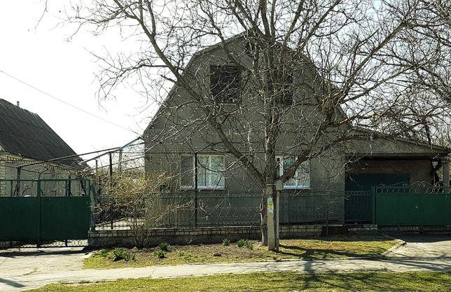 Продам дом в Белозерке со всеми удобствами