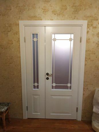 Продаж, збирання,та встановлення міжкімнатних дверей.
