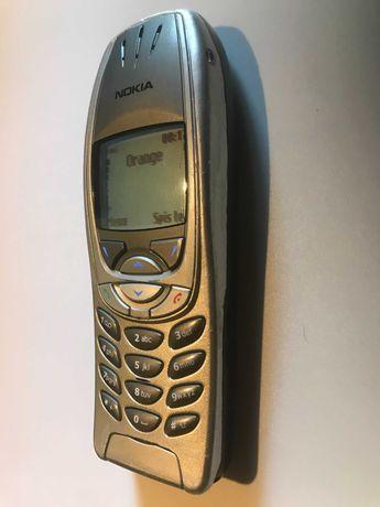 Nokia 6310i używana.Druga bateria