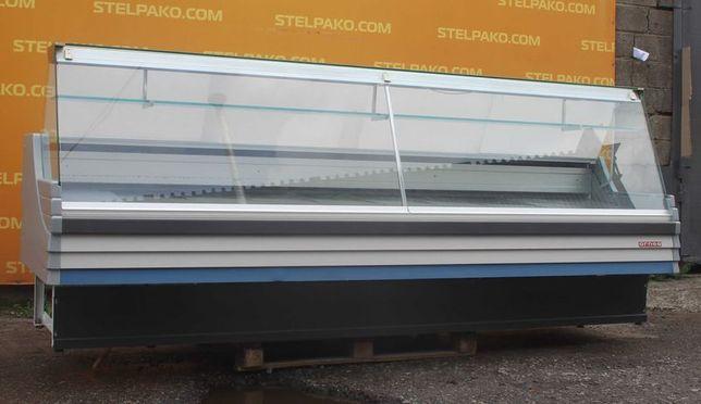 Холодильная витрина «Arneg 310 VC» 3.1 м. (Италия), Б/у 77291