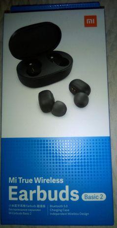SELADOS XIAOMI REDMI AIRDOTS 2 EARBUDS 2 novos Auriculares bluetooth