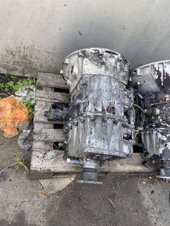 МКПП Eaton FS\4106B от тягача Volvo FL6.180