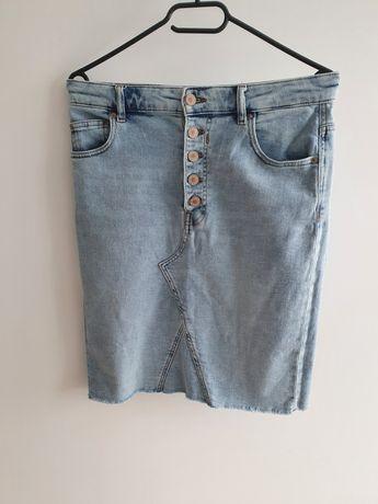 Nowa spódnica jeansowa Reserved rozmiar 38