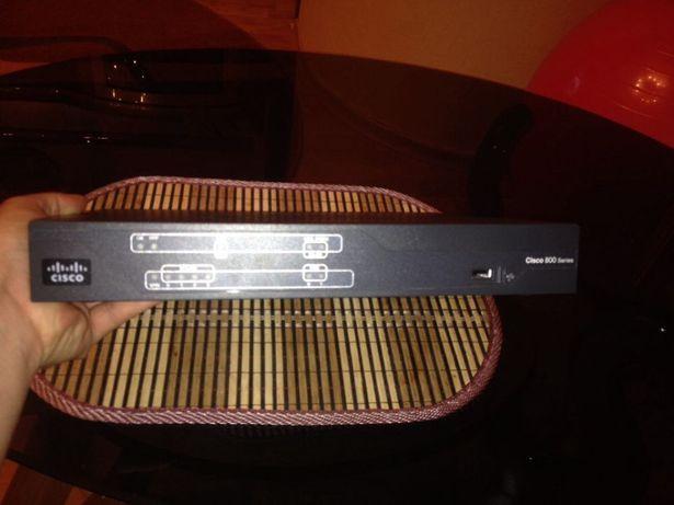 Cisco series 800, model 881