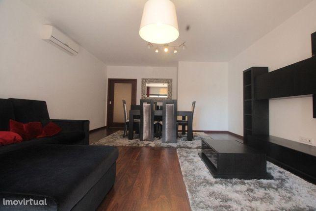 Arrendamento Apartamento