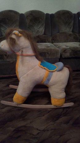 Коник качалка лошадка лошадь