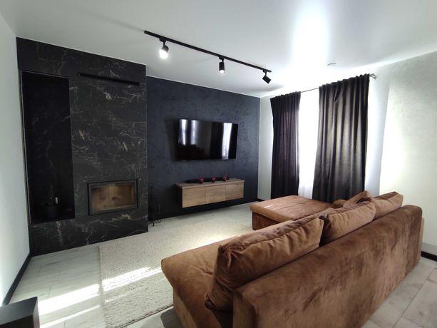 Продам новый дом с новым современным ремонтом
