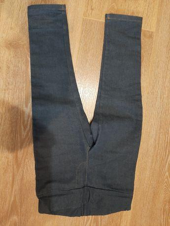 Легкі дитячі джинси little bunny, розмір 98