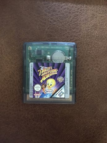 Jogo do Tweety Disney - Gameboy
