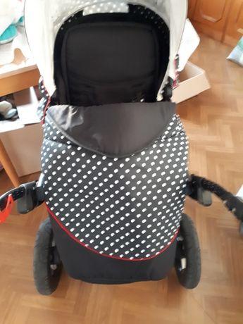 Wózek 3w1, Tako laret polka