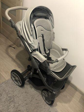 Wózek 3w1 Roanbass