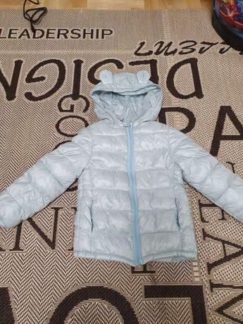 Демисезонная куртка 104