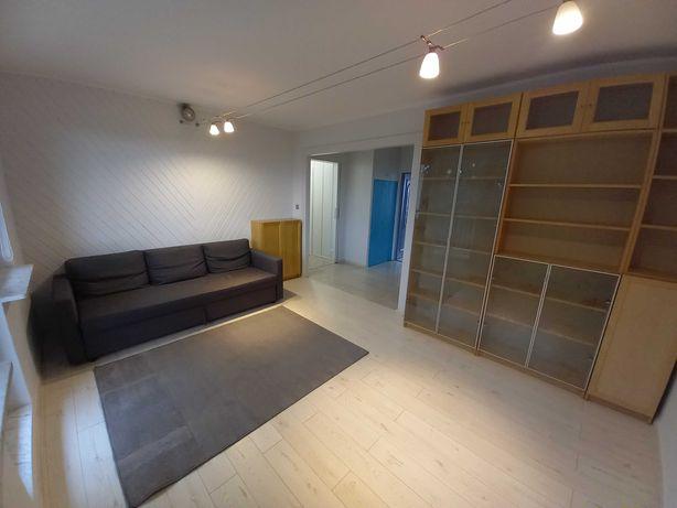Wynajmę mieszkanie 3 pokojowe os Czecha, blisko Malta Politechnika