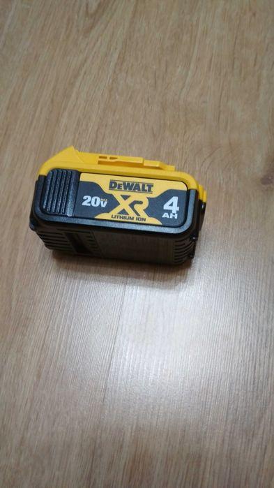 2020р. Аккумулятор батарея Dewalt dcb204 Ковель - изображение 1