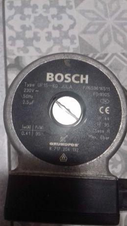 Циркуляційний насос bocsh