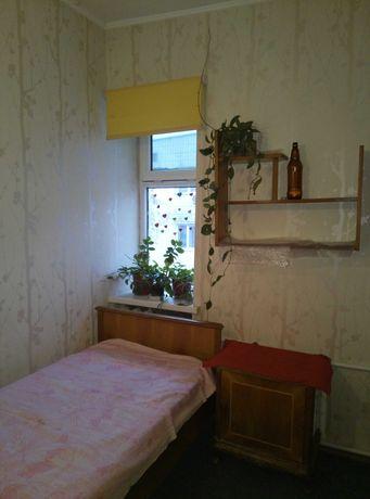 Сдам комнату в лучшем районе Одессы девушке без вредных привычек