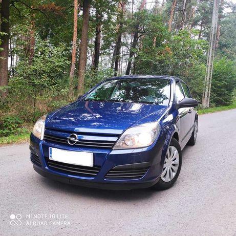 Opel Astra h 1,6 16v Benzyna, Jeden właściciel w kraju od 2015 roku,