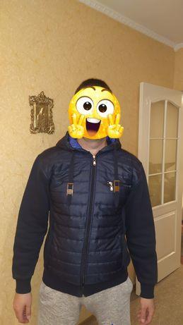 Кофта куртка Borz ххl 52 размер