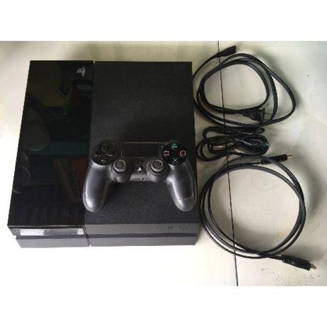 PlayStation 4 sprawne