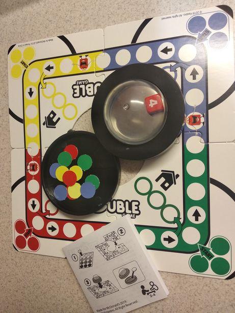 Nowa GRA Chińczyk firmy HASBRO - kolorowa rozwijająca gra dla dzieci