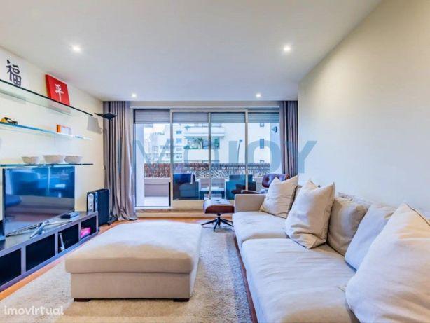 Excelente Apartamento T2 na Foz