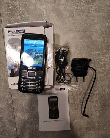 Sprzedam telefon MaxCom