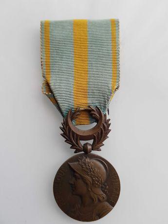 Francuski medal za Orient