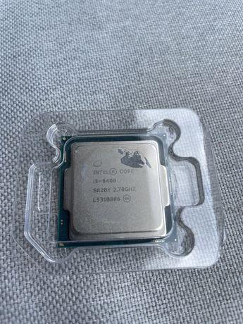 Processador Intel Core i5 - 6400 2.7 GHZ L531B886