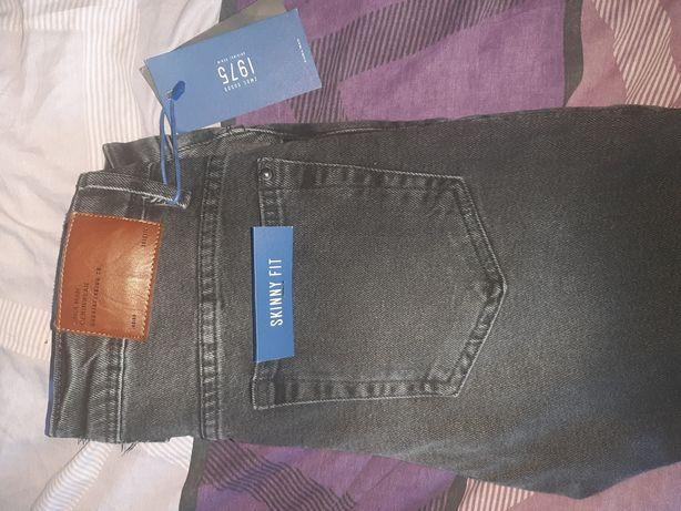 Spodnie Zara Men