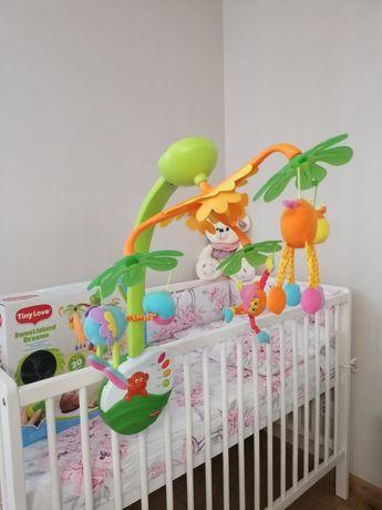 Karuzela Tiny Love dla dziecka