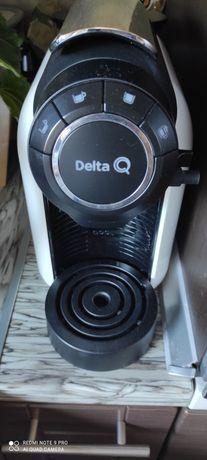 Ekspres do kawy DELTA Q na kapsulki