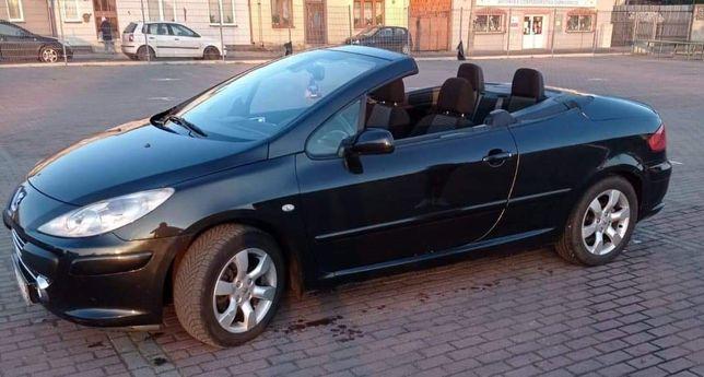 Peugeot 307 CC LIFT