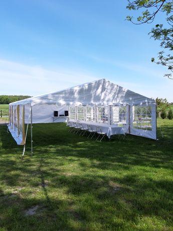 namioty imprezowe - biesiadne.